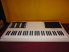 KIMBALL CHALLENGER P5 VINTAGE MONO SYNTHESIZER ORGAN + ORIG COVER