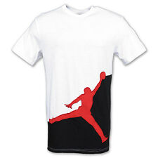 NIKE AIR JORDAN JUMPMAN 437269 100 T SHIRT HEREN GR XL NEU DEAD STOCK