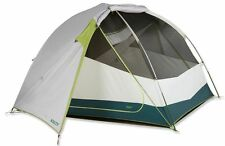 Kelty Trail Ridge 4 Three-Season Four Person Camping Tent w Footprint NEW 2016