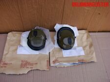 US Military Army Radio Headset H-161 Speaker Ear/Phone Replacement Part New NOS