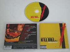 VARIOUS/KILL BILL VOL. 1 - ORIGINAL SOUNDTRACK(MAVERICK 9362-48570-2) CD ALBUM