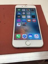 Apple iPhone 6 - 16GB - Silver (Straight Talk) Smartphone