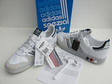 bnib ADIDAS GS SPZL grand slam UK 9.5  manchester hamburg gazelle zx trimm trab