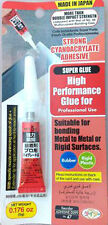 Mr Super Instant Glue Adhesive Daiso D-099 N47 High Performance Professional Use