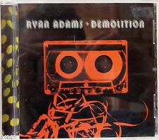 Ryan Adams - Demolition (CD 2002)