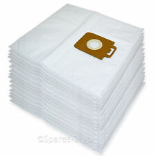 15 x Cloth Vacuum Bags For Nilfisk Power P10 P12 P20 P40 Hoover Bag
