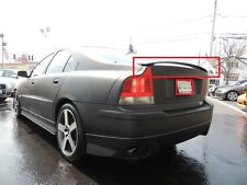 VOLVO S60 (2002-2005) REAR BOOT SPOILER NEW