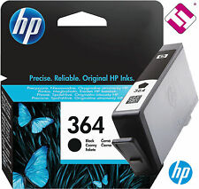 TINTA NEGRA HP 364 PHOTOSMART 5524 E ALL IN ONE CARTUCHO HEWLETT PACKARD 364BK