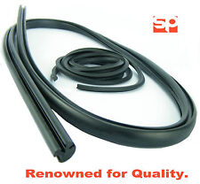 LAND ROVER DEFENDER ALPINE WINDOW GLAZING RUBBER SEAL & FILLER DBF500030/40 4mm