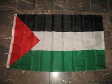 3x5 Palestine Flag 3'x5' Banner Brass Grommets