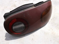 MAZDA MX5 MK1 REAR LIGHT cluster driver LATERALI O / S
