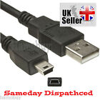 PS3 USB charging Charger & Play Lead for Sony Playstation 3 Controller PSP