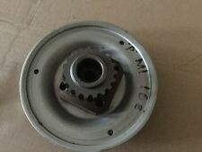 Renault Energy Engine Crankshaft Pulley Assembly and Timing Belt Sprocket