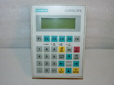 Siemens COROS OP5 6AV3505-1FB01 6AV35051FB01 OP5 -A1 Operator Panel *OFFER*