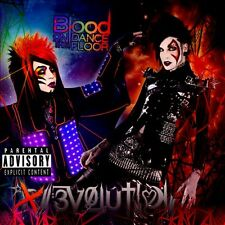 Evolution by Blood on the Dance Floor *New CD*