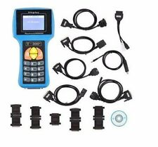 Auto Key Programmer T300 Newest V15.8 T300 T-CODE For Multi-band cars