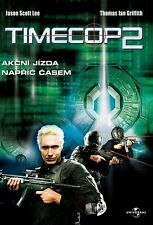 Timecop 2: The Berlin Decision 2003 sealed dvd English spoken