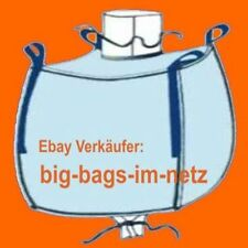 3 Stk. BIG BAG - 95 cm hoch -  75 x 96 cm Bags BIGBAGS Säcke CONTAINER 1 to