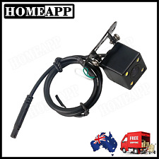 Reverse CAMERA KIT for Car GPS Navigation Screen Radio CCD waterproof Backup AU