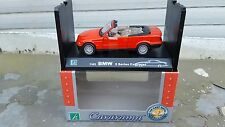 1/43 1:43 Diecast BMW 3 Series E36 Cabriolet Convertible Red NEW
