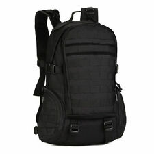 ArcEnCiel 35L Backpack Camping Tactical Military MOLLE Assault Rucksack School