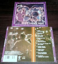 White Horse Laid Back Stacey Q Nu Shooz When In Rome Kylie Minogue RARE 80s CD