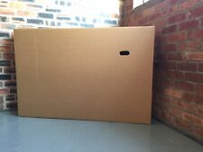 Sanyo LCD TV Monitor Laptop Cardboard Removal Boxes - House Moving Postal