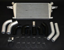 HPD FRONT MOUNT INTERCOOLER KIT FOR NISSAN NAVARA D40 ST-X V6 IK-N40V6-F