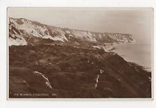 Folkestone, The Warren, 1943 S & E RP Postcard, A702