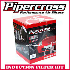 FIAT PUNTO MK2 1.2 16v SPORTING 99-03 80 Pipercross Induction Kit Air Filter K&N
