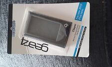 Gear4 NC003G Clipper Case Cover for iPod Nano 7th Generation - Black/Grey