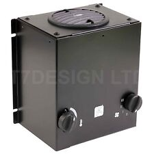 24v 3.8kw Standalone Cab Heater for Marine, Cabin, Commercial, Tractor