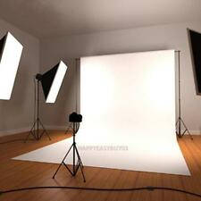70 x106 in White Muslin Backdrop Photo Studio Photography Background 100% Cotton