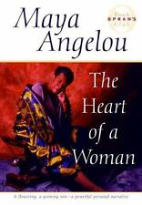 The Heart of a Woman Vol. 4 by Maya Angelou (1997, Paperback)