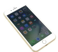 US Cellular Apple iPhone 7 Plus 32GB Gold Clean ESN A1661 Smartphone IOS #2433