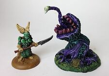 'Arboreal Horror', large, resin models for  Roleplaying and Wargames