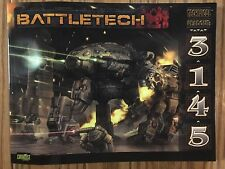 Classic BattleTech: Technical Readout 3145