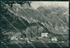 Torino Balme Piano della Mussa Foto FG cartolina KF1536