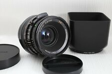 Hasselblad Carl Zeiss  T* Planar 100mm f/3.5 CF Lens w/ lens hood   Excellent+