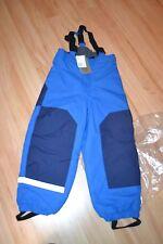 neue blaue Skihose Schneehose H&M Gr. 128