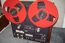 OTARI MX 50N  WITH  2 TRACK RECORD AND 2 TRACK PLAYBACK---FREE SHIPPING