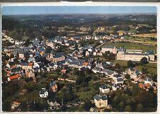 CP 19 Corrèze - Neuvic d'Ussel - Vue générale aérienne