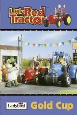 Gold Cup (Little Red Tractor)  Excellent Book