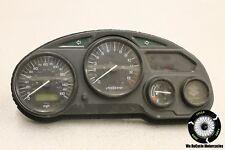 98 SUZUKI GSX 750 F KATANA GAUGE CLUSTER SPEEDOMETER TACHOMETER SPEEDO GSX750