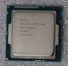 Intel Core i7 4790k 4.0 GHz SOCKET 1150