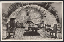 Scotland Postcard - The Vaulted Hall, Dryburgh Abbey Hotel   MB1070