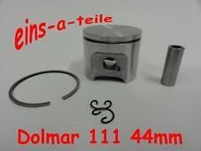 Kolben passend für Dolmar 111 44mm NEU Top Qualität