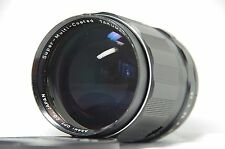PENTAX SMC Super-Multi-Coated Takumar 135mm f/2.5 MF Lens SN4726462 for M42