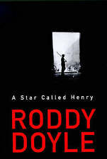 Una estrella llamada Henry por Roddy Doyle (tapa Dura, 1999)