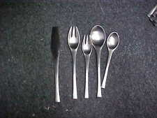 Dansk Stainless ODIN Germany 5 Piece Place Setting(s)